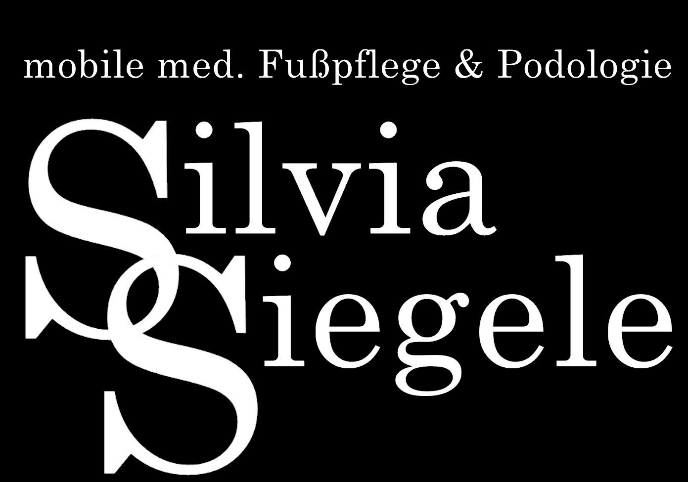 Medizinisch Fupflege SilviaSiegele